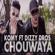 Chouwaya (feat. Dizzy Dros) - Komy