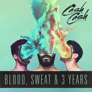 Blood, Sweat & 3 Years - Cash Cash - Cash Cash