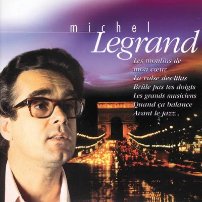 Les moulins de mon coeur - Michel Legrand song