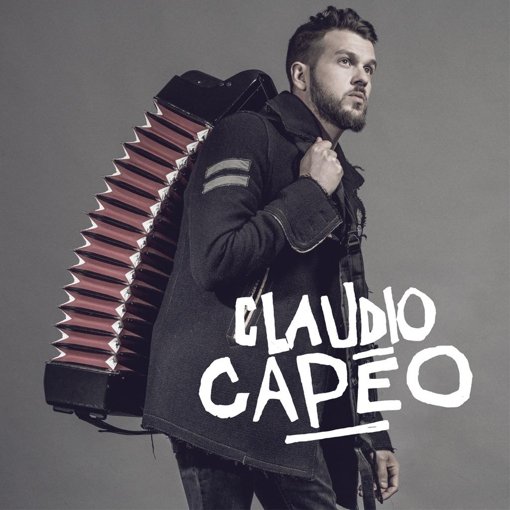 Dis-le moi - Claudio Capéo,music,Dis-le moi,Claudio Capéo