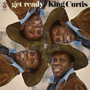 King Curtis - Bridge Over Troubled Water