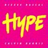 Hype - Single, Dizzee Rascal & Calvin Harris