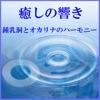 癒しの響き ~鍾乳洞の水滴とオカリナのハーモニー - Single