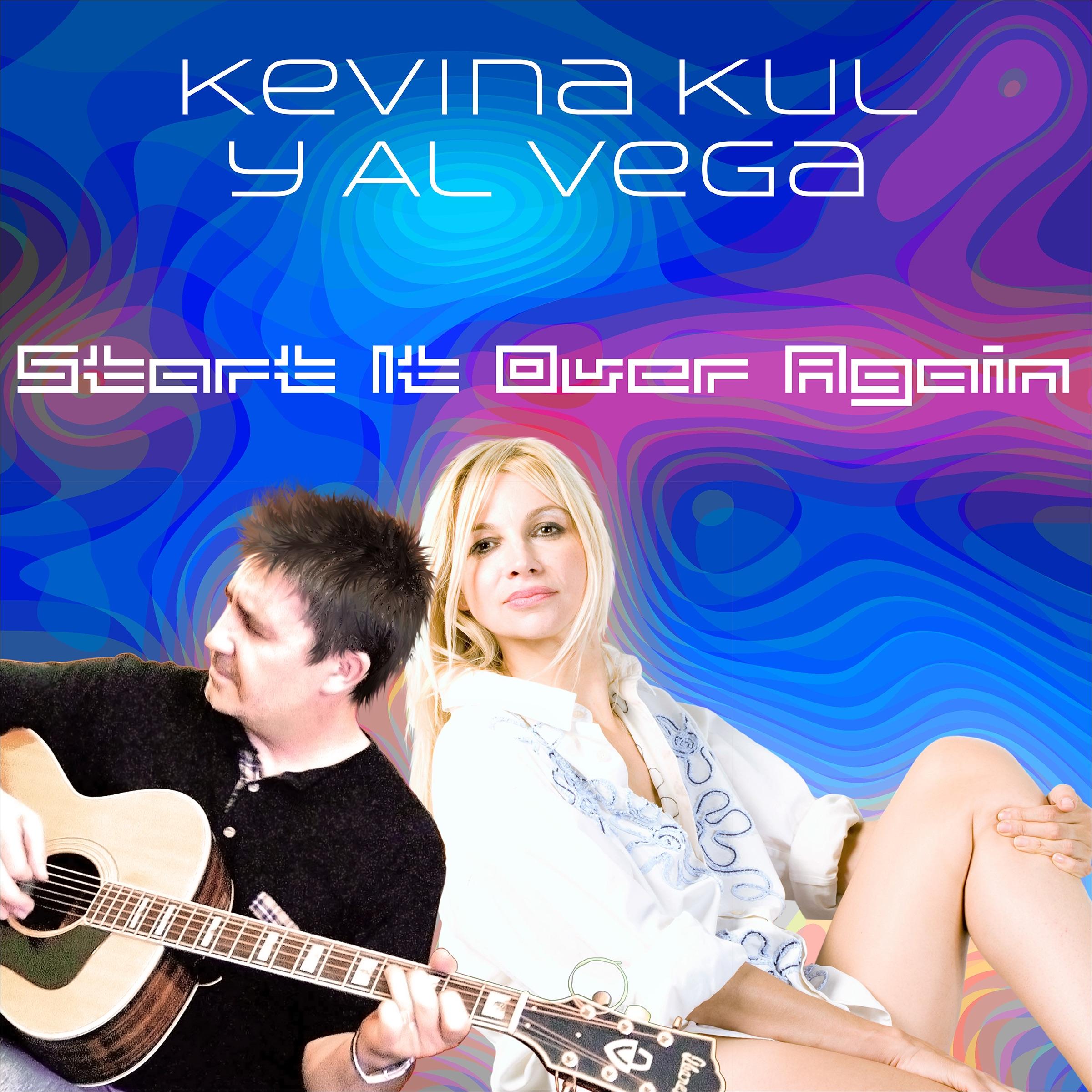 Start It over Again - Single