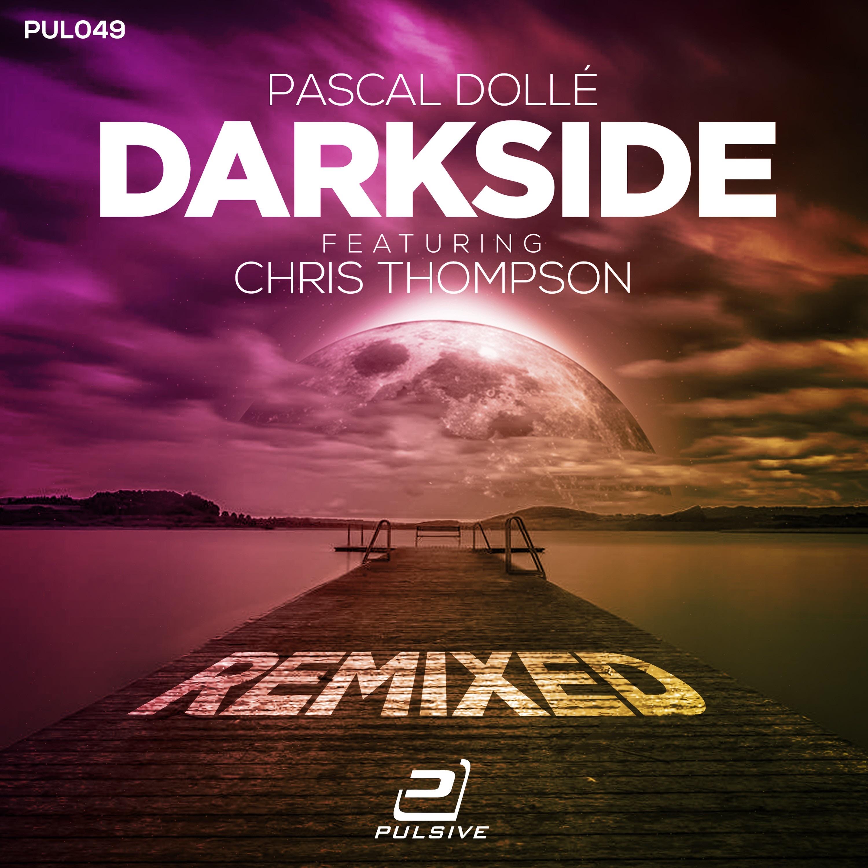 Darkside (feat. Chris Thompson) [Lazard Mix]