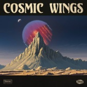 Cosmic Wings - Red Moon