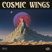 Cosmic Wings - Red Moon
