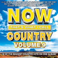 View album NOW That's What I Call Country, Vol. 9
