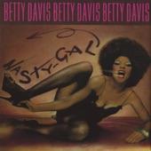 Betty Davis - Dedicated To the Press