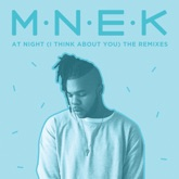 At Night (I Think About You) [Remixes] - EP