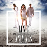 Animals (comme un animal) [feat. Joey Montana & Jessy Matador] - Single