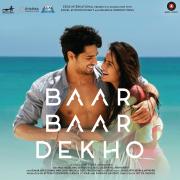 Baar Baar Dekho (Original Motion Picture Soundtrack) - Jasleen Royal, Amaal Mallik & Arko - Jasleen Royal, Amaal Mallik & Arko