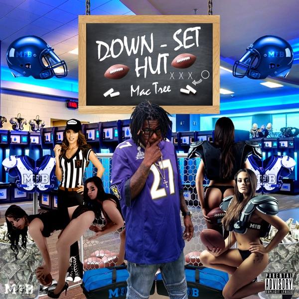 Down Set Hut - Single