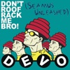 Don't Roof Rack Me Bro! (Seamus Unleashed) - Single ジャケット写真
