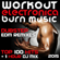 Workout Electronica Photo
