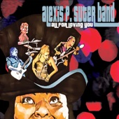 Alexis P. Suter Band - Talk to Myself