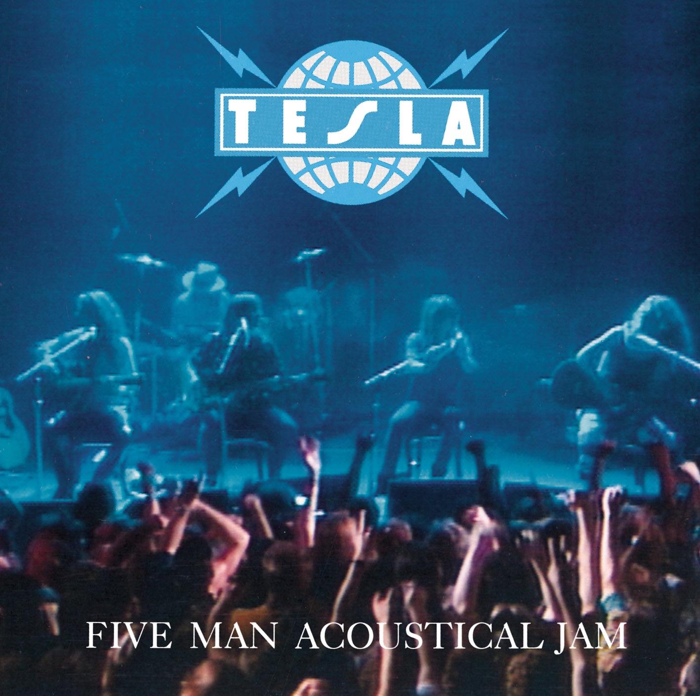 Five Man Acoustical Jam (Live)