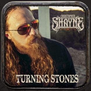 Turning Stones – Christopher Shayne