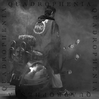 ecda28824 More By The Who. See All · Quadrophenia (Remastered)