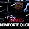 N'importe quoi - Single, Kery James