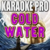 Cold Water (Originally Performed by Major Lazer) [Instrumental Version] - Single - Karaoke Pro