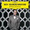 Mahan Esfahani - Bach: Goldberg Variations  artwork