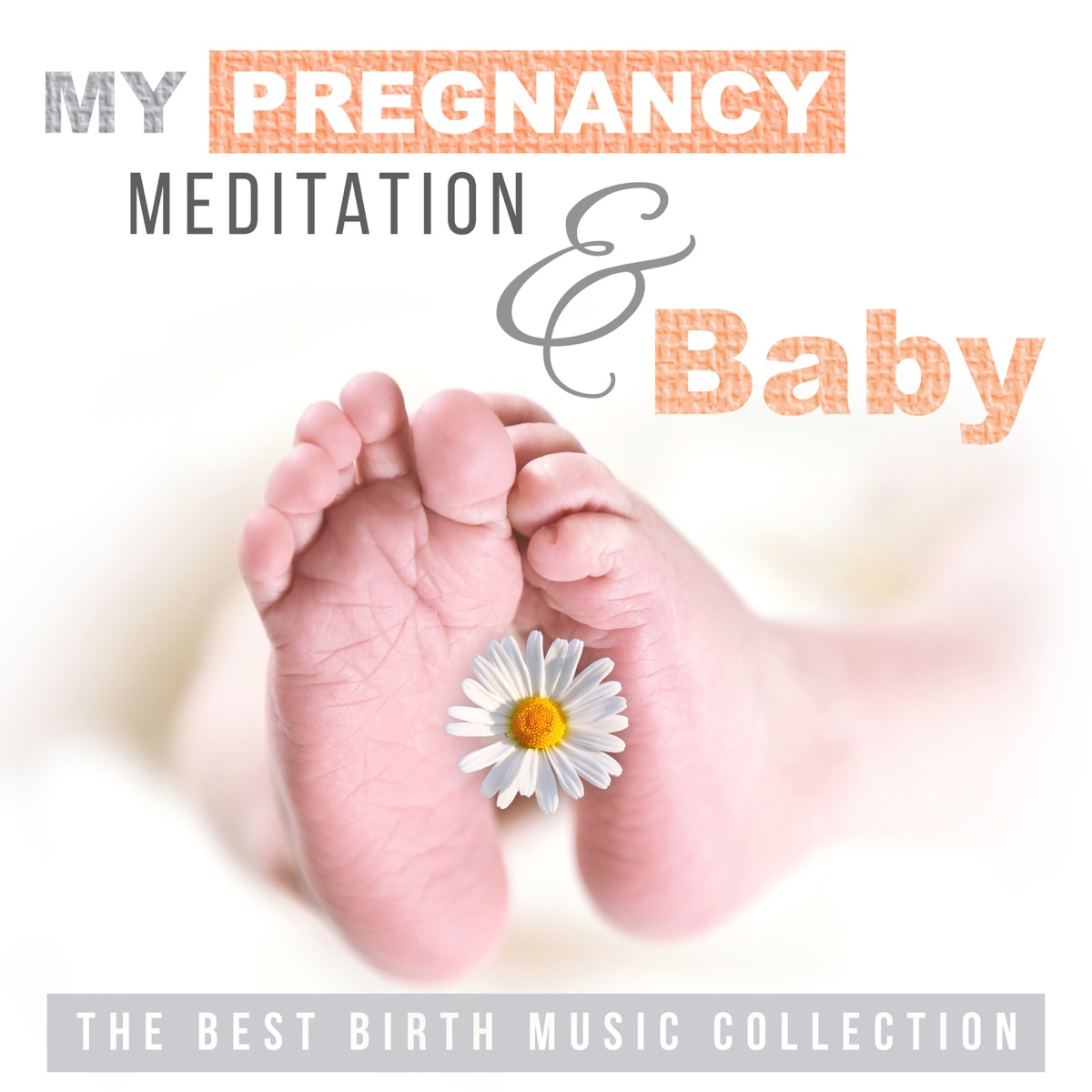 My Pregnancy Meditation & Baby: The Best Birth Music