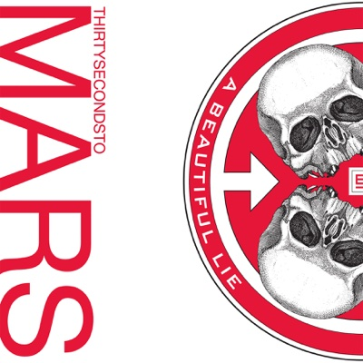 A Beautiful Lie - Thirty Seconds to Mars album