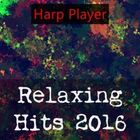 Harp Player - Relaxing Hits: 2016