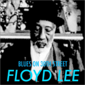 Blues on 30th Street (feat. Elliott Sharp & Kenny Aaronson)