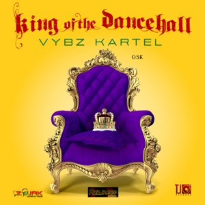 Vybz Kartel - Enemy Zone