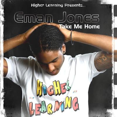 Take Me Home - Eman Jones album
