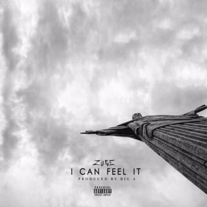 I Can Feel It (Drugs) - Single Mp3 Download