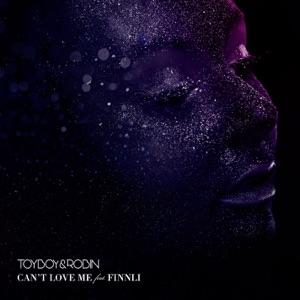 Can't Love Me (feat. Finnli) - Single