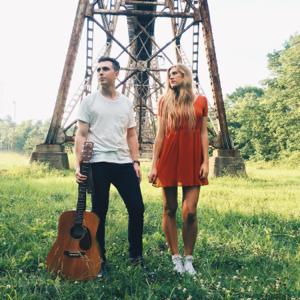 Landon Austin & Kaya May - Send My Love / Sit Still, Look Pretty (Acoustic Mashup)