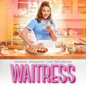 Various Artists - Waitress (Original Broadway Cast Recording)