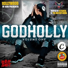 Aob Presents Godholly Vol. 1
