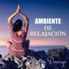 Ambiente de Relajación: Canciones para Meditación, Música de Piano Calmante, Las Olas del Mar, Aves, Corriente de Agua, Pistas Instrumentales y Vocales - Domenya