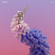 Never Be Like You (feat. Kai) - Flume - Flume