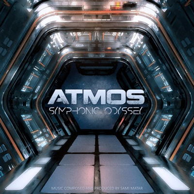 Atmos Symphonic Odyssey - Sami Matar album