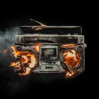 Green Day: Revolution Radio (iTunes)