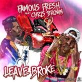 Leave Broke (feat. Chris Brown) - Single