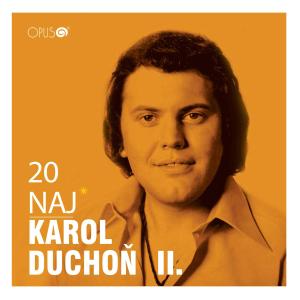 Karol Duchoň - Mám ťa rád