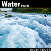 Medium Ocean Waves On Exposed Stony Coast Digiffects Sound Effects Library - Digiffects Sound Effects Library