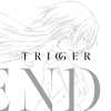 Charlotte Zhiend 'Trigger' - VisualArt's / Key Sounds Label