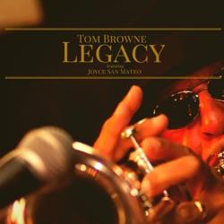 View album Tom Browne - Legacy