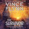 Vince Flynn & Kyle Mills - The Survivor (Unabridged)  artwork
