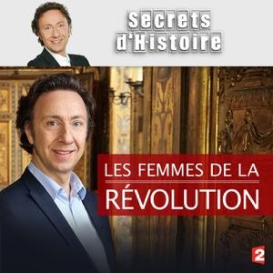 Les femmes de la Révolution - Episode 1