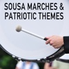 Sousa Marches & Patriotic Themes - Barry Joseph