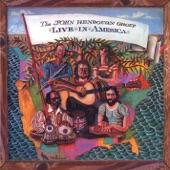 The John Renbourn Group - Lindsay (Live)